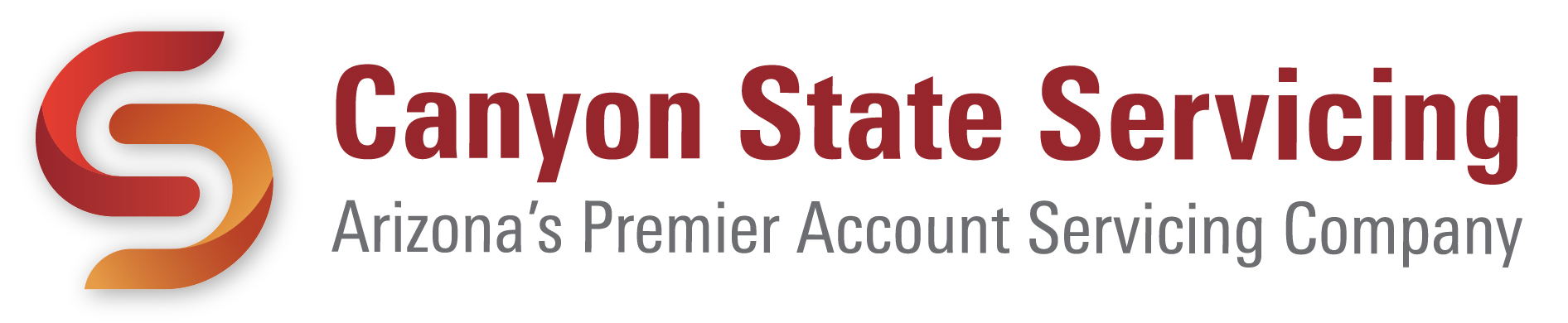 canyon state servicing branding