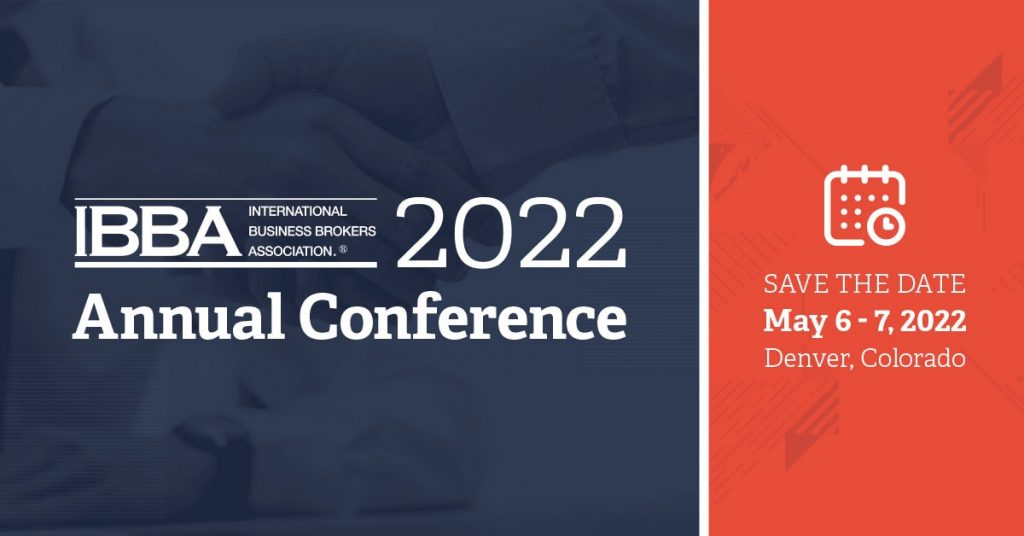 ibba 2022 annual conference save the date