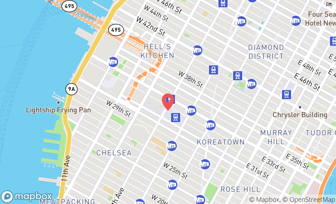 Kyle Griffith location